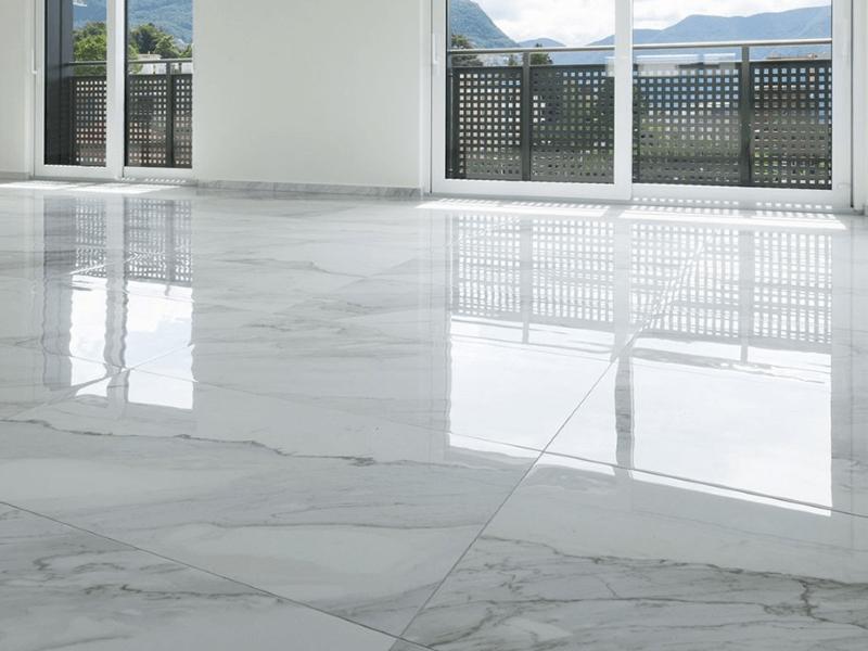 Pisos y paredes internacional de acabados for Marmol para pisos