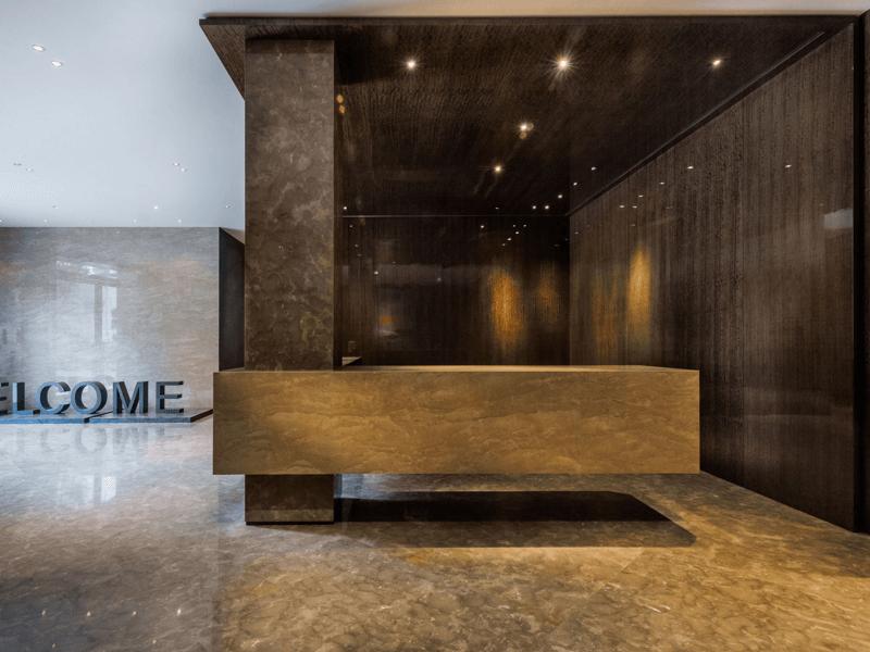 Pisos y paredes internacional de acabados for Significado de marmol