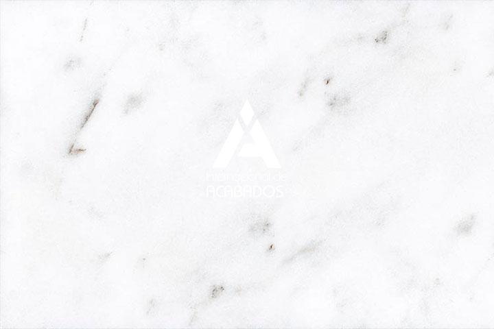 M rmol blanco ibiza internacional de acabados for Marmol blanco pulido