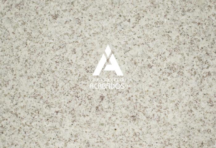 Granito blanco itanaunas internacional de acabados for Granito internacional