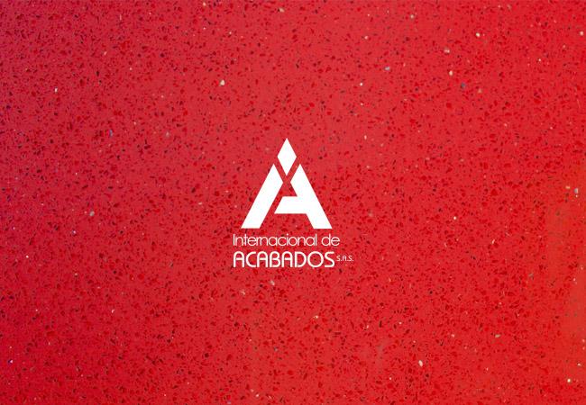 Quarzstone Rojo Constructoras