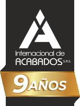 Internacional de Acabados - Mármoles, Granitos, Quarzstone, Onix Artificial, Staron