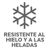 interlith-superficie sinterizada-resistente al hielo