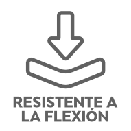 interlith-superficie sinterizada-resistente a la flexión